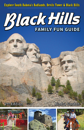 Black Hills Family Fun Guide