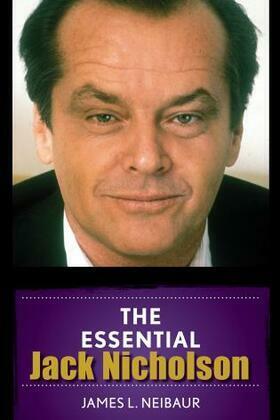 The Essential Jack Nicholson