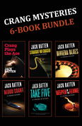 Crang Mysteries 6-Book Bundle