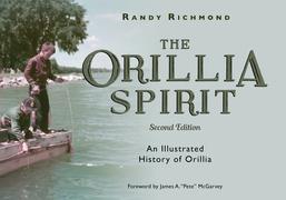 The Orillia Spirit