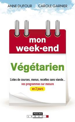 Mon week-end Végétarien