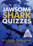 Jawsome Shark Quizzes