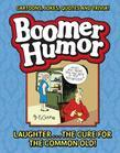 Boomer Humor: Cartoons, Jokes, Quotes and Trivia!