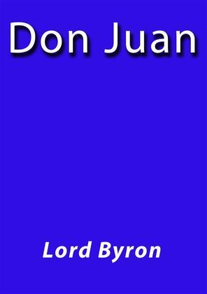 Don Juan - english