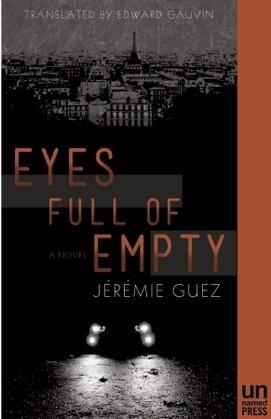 Eyes Full of Empty