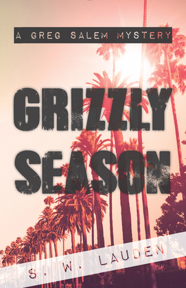 Grizzly Season