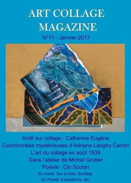 Art Collage Magazine N°11
