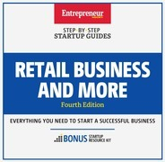 Retail Business and More: Step-by-Step Startup Guide