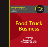 Food Truck Business: Step-by-Step Startup Guide