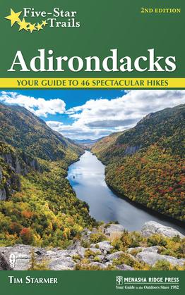 Five-Star Trails: Adirondacks
