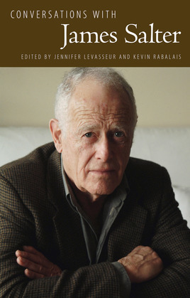 Conversations with James Salter
