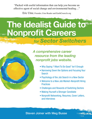 The Idealist Guide to Nonprofit Careers for Sector Switchers