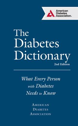 The Diabetes Dictionary