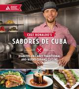 Chef Ronaldo's Sabores de Cuba