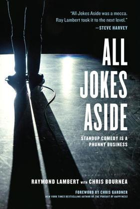 All Jokes Aside: Standup Comedy Is a Phunny Business