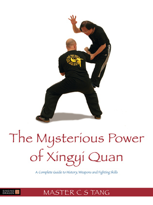 The Mysterious Power of Xingyi Quan: A Complete Guide to History, Weapons and Fighting Skills