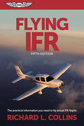Flying IFR (eBook - epub edition)