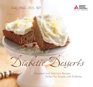 The Big Book of Diabetic Desserts