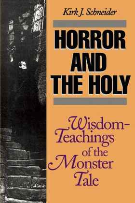 Horror and the Holy