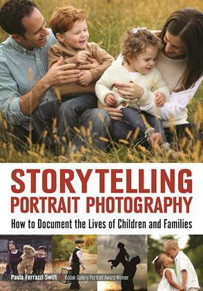 Storytelling Portrait Photography