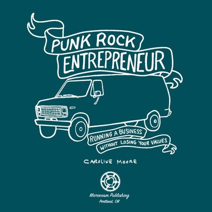 Punk Rock Entrepreneur