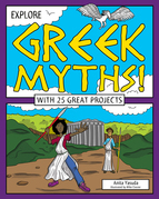 Explore Greek Myths!