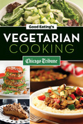Good Eating's Vegetarian Cooking