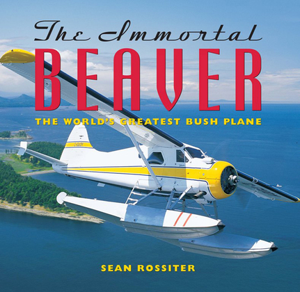 The Immortal Beaver