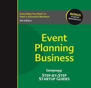 Event Planning Business: Step-by-Step Startup Guide