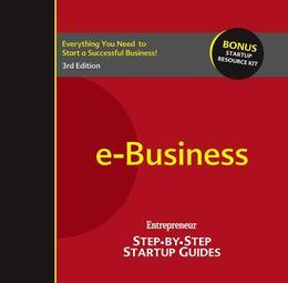 e-Business: Step-by-Step Startup Guide