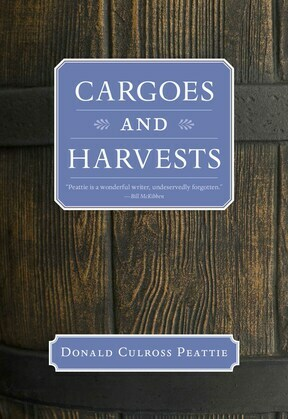 Cargoes and Harvests