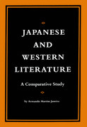Japanese and Western Literature