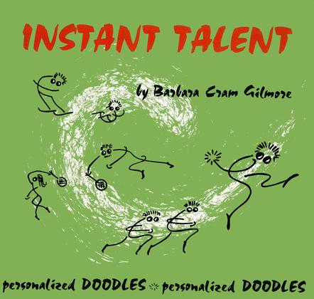 Instant Talent