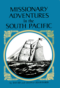 Missionary Adventures in the South Pacific