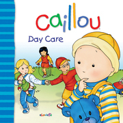 Caillou: Day Care