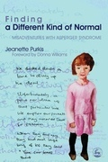 Finding a Different Kind of Normal