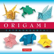 Origami Extravaganza!