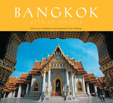 Bangkok: City of Angels