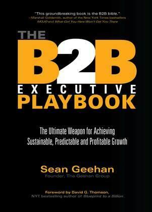 B2B Executive Playbook