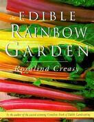 Edible Rainbow Garden