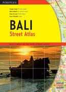 Bali Street Atlas Third Edition