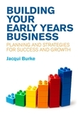 Building Your Early Years Business