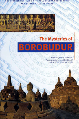 The Mysteries of Borobudur