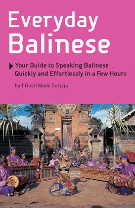 Everyday Balinese