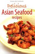 Mini Delicious Asian Seafood Recipes