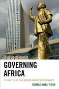 Governing Africa: 3D Analysis of the African Union's Performance