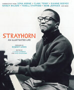 Strayhorn: An Illustrated Life