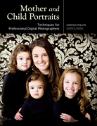 Mother and Child Portraits