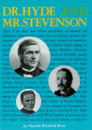 Dr. Hyde and Mr. Stevenson