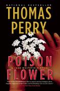 Poison Flower: A Jane Whitefield Novel